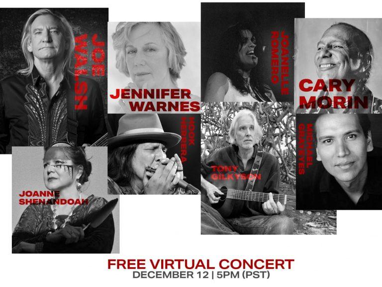 Virtual Concert