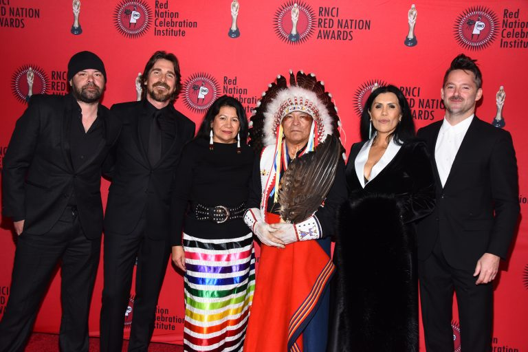 Red Nation International Film Festival