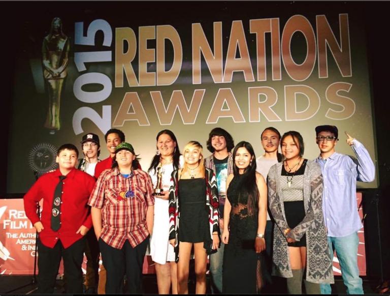Native Youth Matter Awards